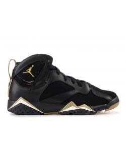 Air Jordan 7 Retro Golden Moment GS Women's 304774 030
