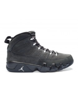 Air Jordan 9 Retro Anthracite 302370 013