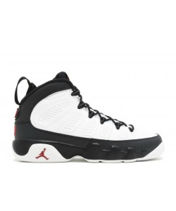 Air Jordan 9 Retro Bg gs Space Jam 302359 112