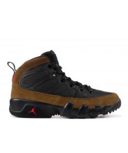 Air Jordan 9 Retro Boot Nrg Olive AR4491 012 Sale Online