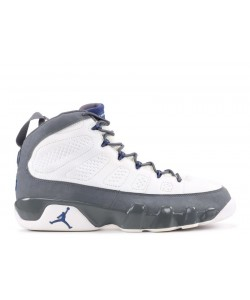 Air Jordan 9 Retro French Blue 302370 141 Sale Cheap