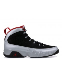 Air Jordan 9 Retro Johnny Kilroy 302370 012