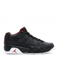 Air Jordan 9 Retro Low Bred 832822 001 Sale Online