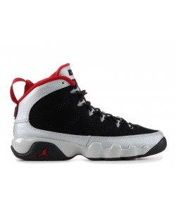 Air Jordan 9 Retro GS Johnny Kilroy 302359 012 Cheap Sale