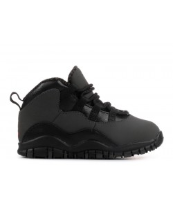 Air Jordan 10 Retro Shadow BT 310808 002