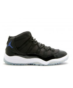Air Jordan 11 Space Jams 2009 Release PS 378039 041