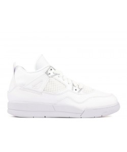 Jordan 4 Retro Bp TD Pure Money 308499 100