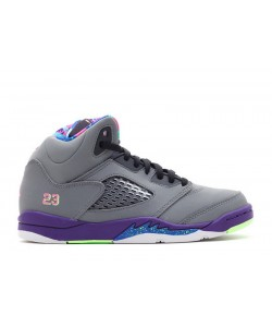Jordan 5 Retro PS Bel-air 440889 090