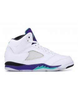 Jordan 5 Retro PS Grape 440889 108 Online Sale