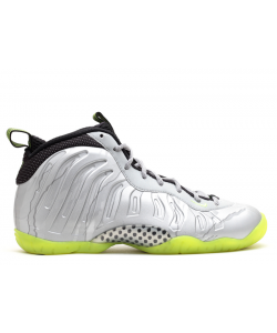 Little Posite gs Silver Camo 644791 001