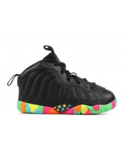 NIKE LITTLE POSITE ONE TD Fruity Pebbles 846079 001