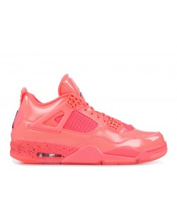 Wmns Air Jordan 4 Retro NRG Hot Punch AQ9128 600