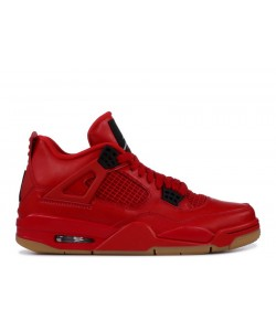 Wmns Air Jordan 4 Retro NRG Singles Day AV3914 600