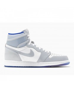 Air Jordan 1 High Zoom R2T Racer Blue CK6637-104