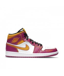Jordan 1 Mid Day of the Dead