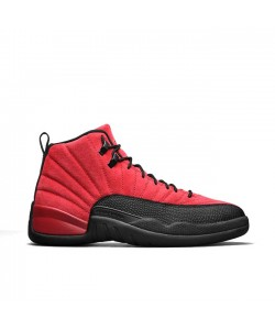 Air Jordan 12 Reverse Flu Game 2020