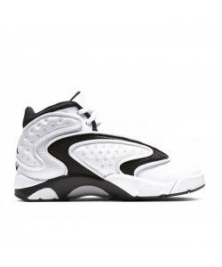 Air Jordan 13 Womens OG White Black Red 133000-106