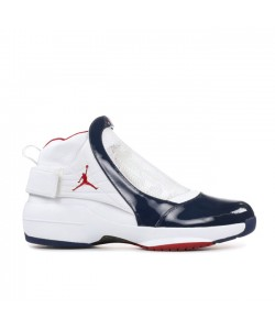 Air Jordan 19 East Coast 307546 161