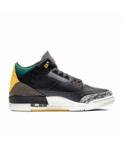 2020 Air Jordan 3 SE Animal Instinct CK4344-002