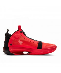 Air Jordan 34 Infrared 23 Black AR3240-600