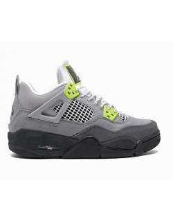 Air Jordan 4 SE Neon Air Max 95 Cool Grey CT5342-007