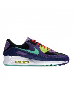 Air Max 90 Purple Cheetah 2020
