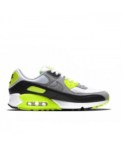 Air Max 90 Volt White/Particle Grey CD0881-103