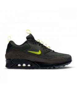 City Pack The Basement x Air Max 90 Manchester U5967-001