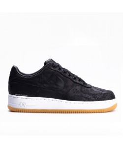 Fragment x Clot x Air Force 1 CZ3986-001