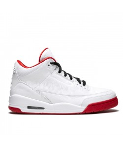 Air Jordan 3 History of Flight