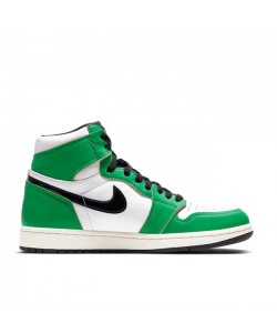 Jordan 1 Lucky Green High OG (WMNS) 2020