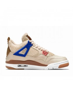 Jordan 4 Where The Wild Things Are
