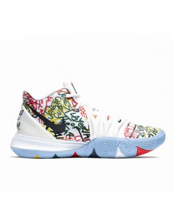 Keep Sue Fresh Kyrie 5 CW2771-100