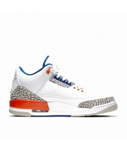 Air Jordan 3 Knicks