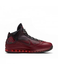LeBron 7 Christmas Team Red CU5133-600