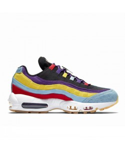 Multi-color Air Max 95 CK5669-400