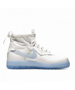 Phantom White Air Force 1 WTR Gore-Tex CQ7211-002