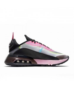 2020 Pink Foam Air Max 2090 CW4286-100