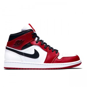 2020 Air Jordan 1 Mid Chicago