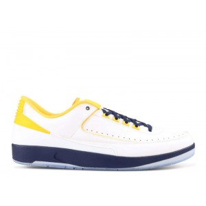 Air Jordan 2 Low CAL