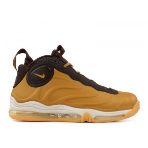 Air Foamposite Max Wheat Brown Duncan 307717 721