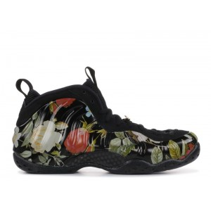 Air Foamposite One Floral 314996 012