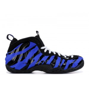 Air Foamposite One Mt Qs Memphis Tigers BV8161 400