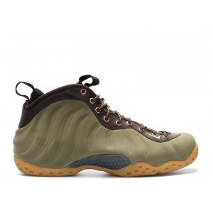 Air Foamposite One Olive 575420 200