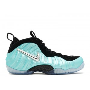 Air Foamposite Pro Island Green 624041 303