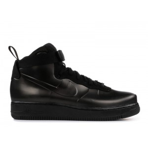 Air Force 1 Foamposite Cup Triple Black AH6771 001