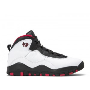 Air Jordan 10 Retro Double Nickel Bg GS 310806 102