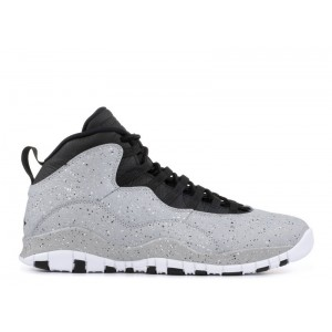 Air Jordan 10 Retro Cement 310805 062