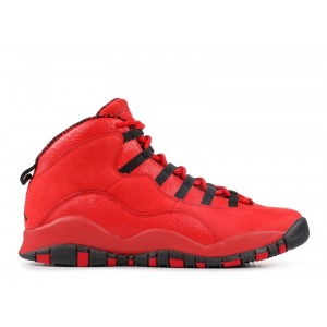 Air Jordan 10 Retro Steve Wiebe HOH GS Women's AJ6883 625