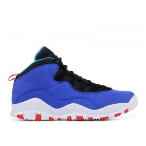 Air Jordan 10 Retro Tinker GS 310806 408